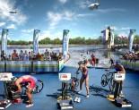 Sports-Triathlon